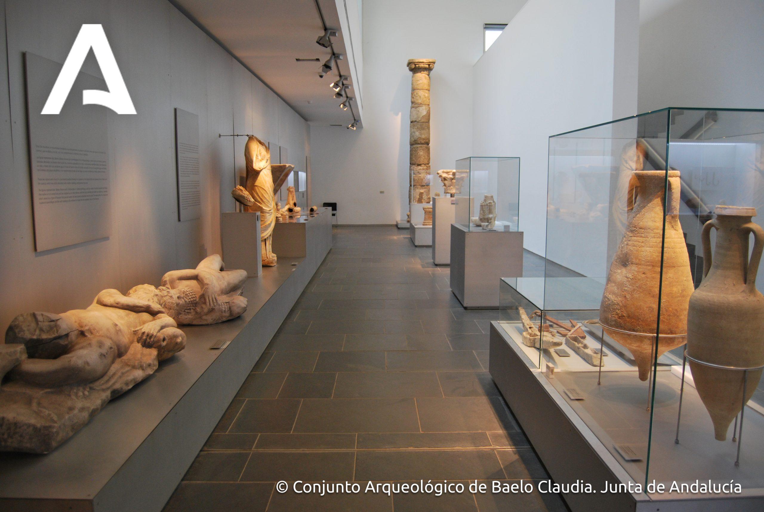 Visita al Conjunto Arqueológico de Baelo Claudia