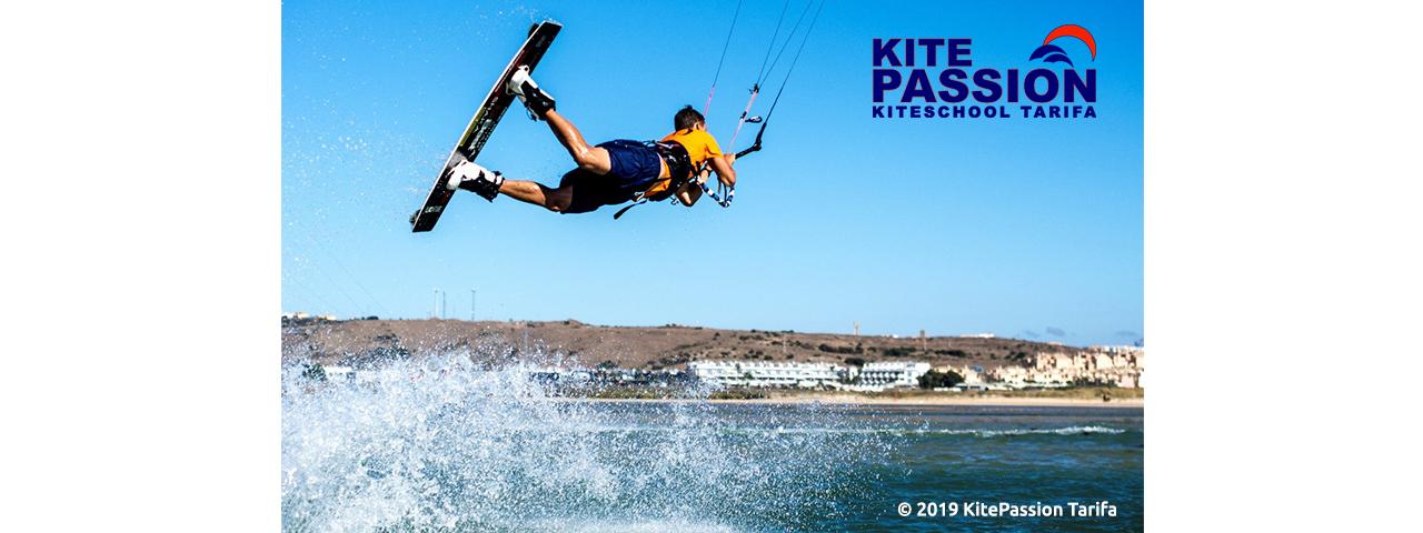 Deportes acuáticos | KitePassion Tarifa